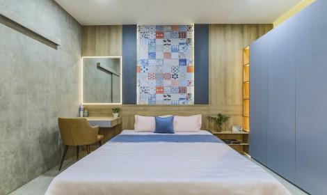 Hình ảnh thực tế phòng ngủ