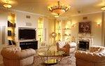 6 Lỗi thiết kế phòng khách làm mất đi thẩm mỹ cần phải tránh