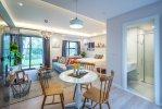 Những lỗi phong thủy trong thiết kế căn hộ chung cư