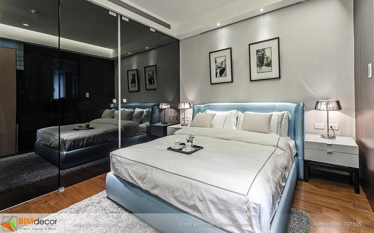 Mẫu phòng ngủ đẹp 006