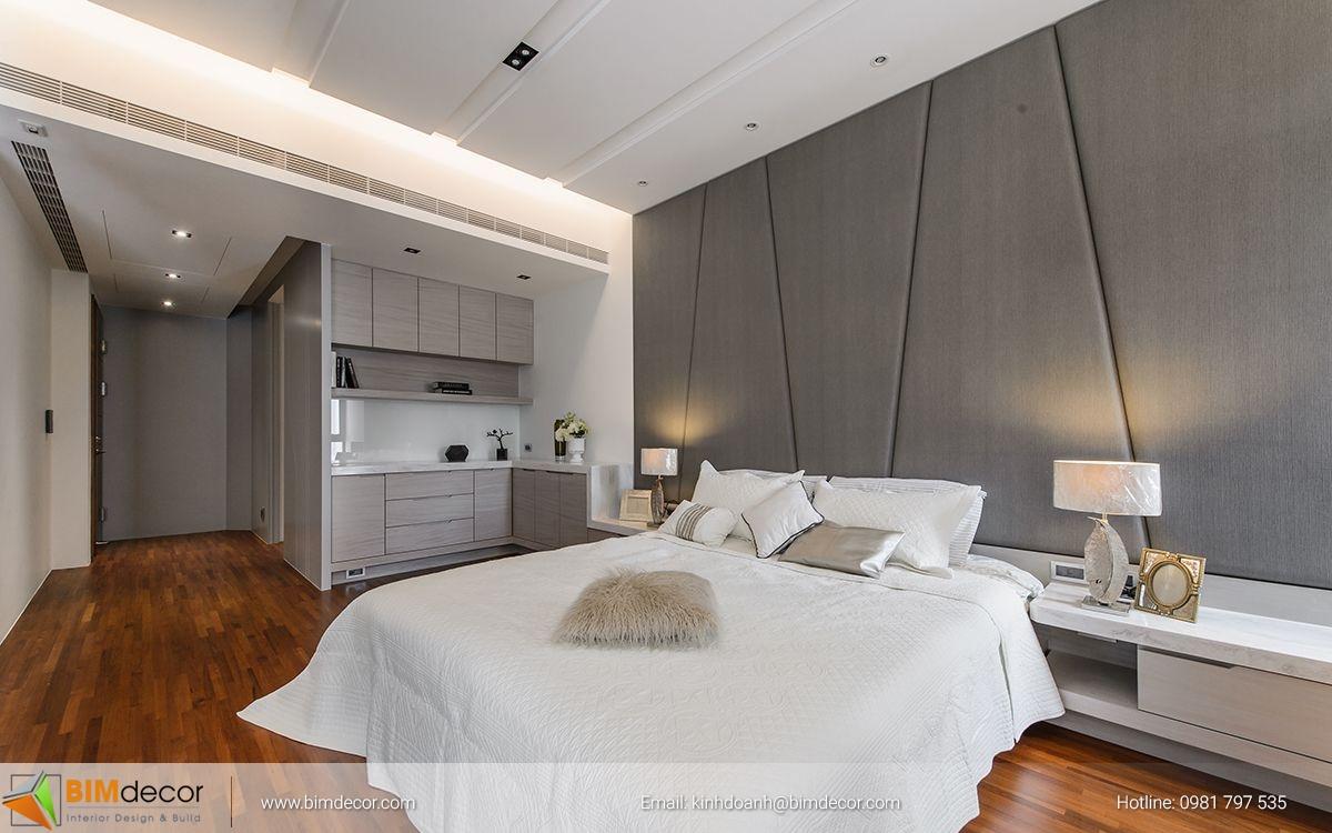 Mẫu phòng ngủ đẹp 008