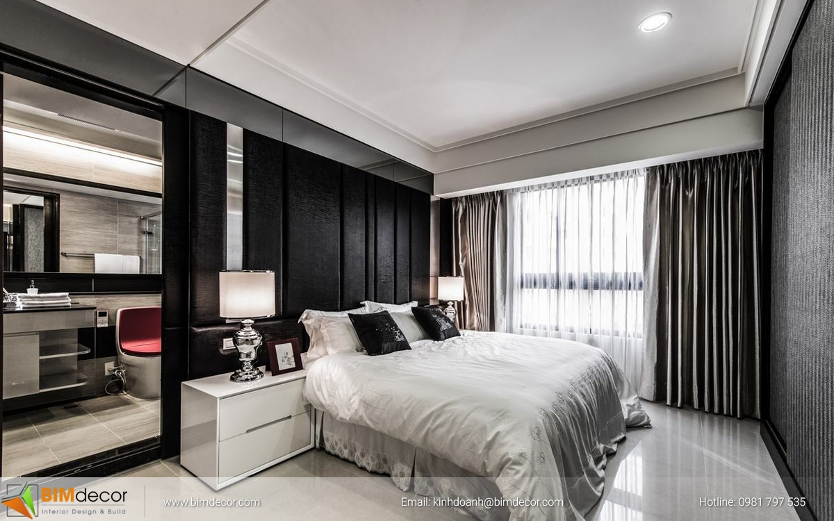 Mẫu phòng ngủ đẹp 016