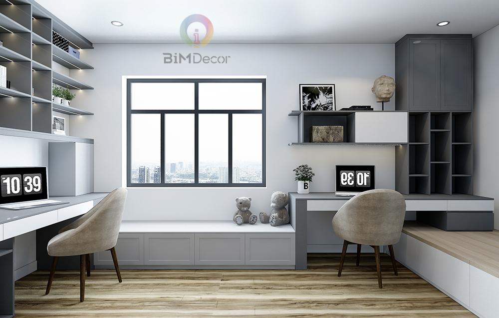 Thiết kế & thi công nhà phố Quận Gò Vấp